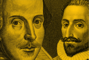 Shakespeare – Cervantes Residencies 2016
