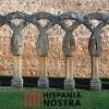 Hispania Nostra 40 aniversario. Re-conociendo el patrimonio español en Europa