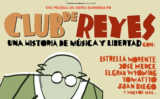 Club de Reyes - documental