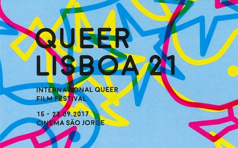 Queer Lisboa 2017, 21 International Queer Film Festival