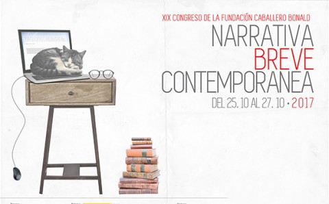 XIX Congreso de Narrativa Breve Contemporánea