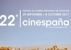 Cinespaña 2017 (Trailer)