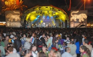 Festival WOMAD Canarias 2017