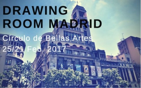 Drawing Room Madrid 2018