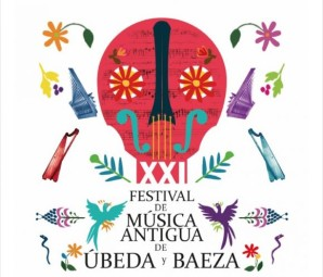 Ancient Music Festival of Úbeda and Baeza 2017