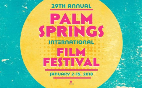 Palm Springs International Film Festival 2018