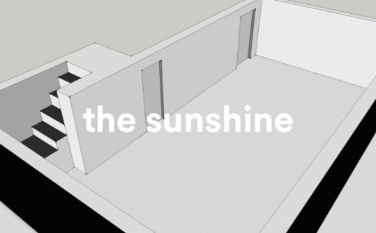 The Sunshine: Episode 10. Nothing is True, Everything is Alive