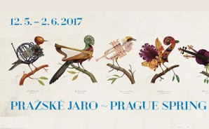 Prague International Spring Music Festival 2017
