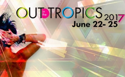 Out in the Tropics 2017