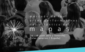 Mapas 2017. Professional Performing Arts Market of the Southern Atlantic