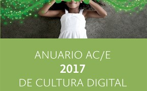 Anuario AC/E de cultura digital 2017 (eBook)