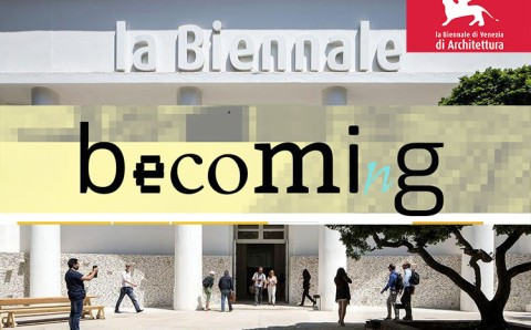 becoming. Spain Pavilion at the Venice Architecture Biennale 2018