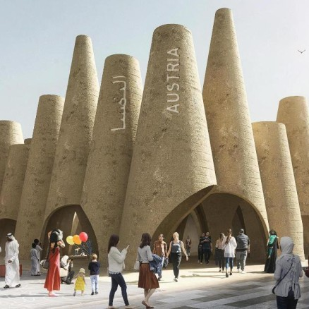 Expo 2020 Dubai to bring sustainable architecture home | CNN