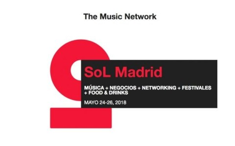 SoL Madrid 2018, 1st Professional Meeting of Ibero-American Music