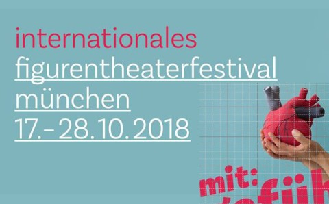 International Puppet Theater Festival Munich 2018