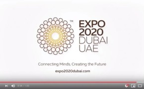 Expo 2020 Dubai | 2 years to Go | XDubai