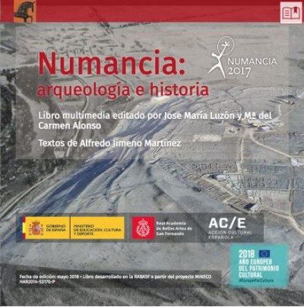 Numancia multimedia