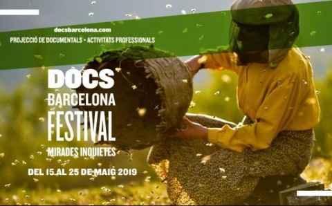 DocsBarcelona 2019. 22 Festival Internacional de Cine Documental