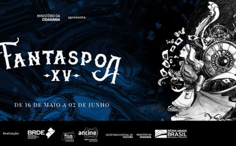 Fantaspoa 2019. Porto Alegre International Fantastic Film Festival