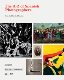 Publicación: The A-Z of Spanish Photographers