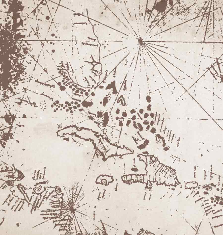 Map Of Ponce De Leon Voyage To Florida You Can See A Map Of Many - Florida map ellenton
